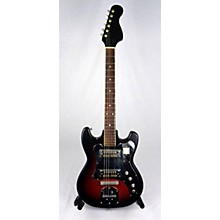 Teisco 1960s 1960s Solid Body Electric Solid Body Electric Guitar