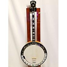 Vega 1960s 1960's Vega Vox I Tenor Banjo Banjo