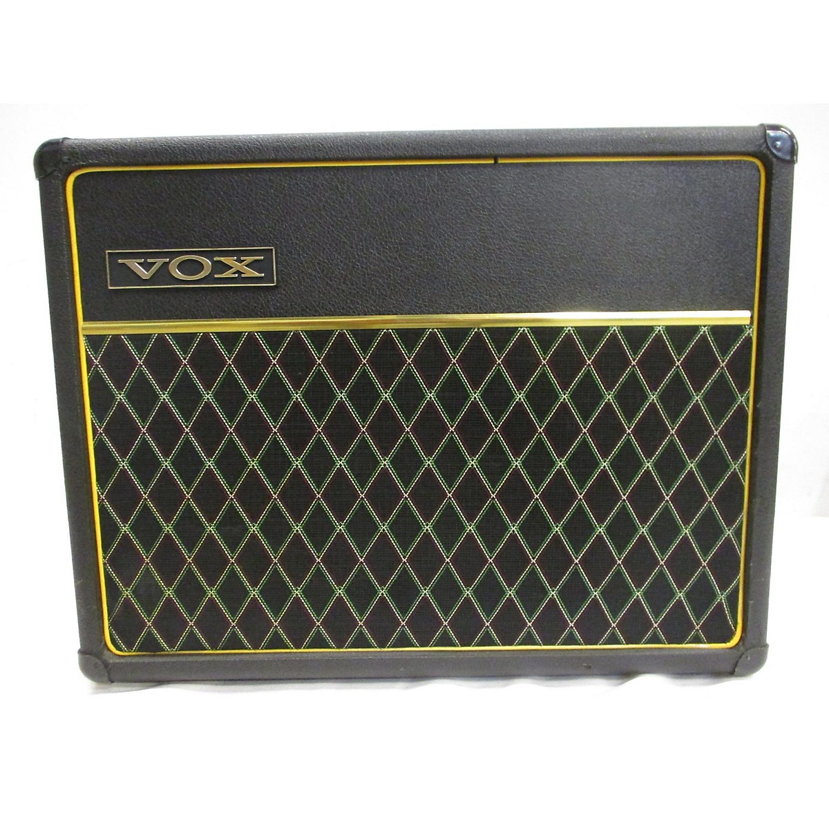 Vox 1960s 1960s Vox Cambridge Reverb V1032 Solid State Guitar Combo Amp