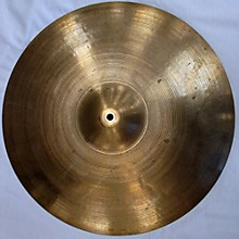 Zildjian 1960s 19in A Custom Ride Cymbal