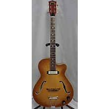 EKO 1960s 200 Hollow Body Electric Guitar