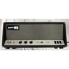 Sunn 1960s 200s Tube Bass Amp Head