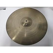 Zildjian 1960s 20in Avedis Cymbal