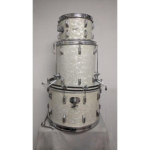 Rogers 1960s 3 Piece Drum Kit
