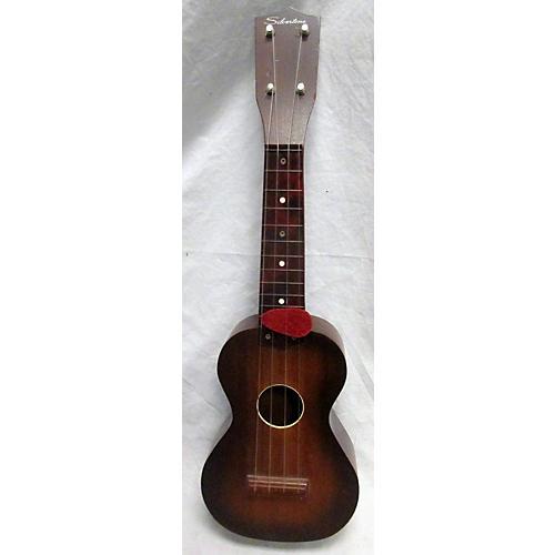 Silvertone 1960s 319.12559 Ukulele