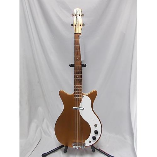 Danelectro 1960s 3412 Electric Bass Guitar