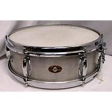 Slingerland 1960s 4.5X15 STUDENT SNARE SILVER SPARKLE Drum