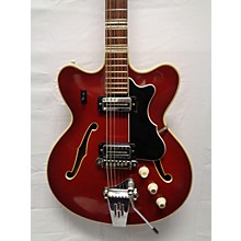 Hofner 1960s 4574 Hollow Body Electric Guitar