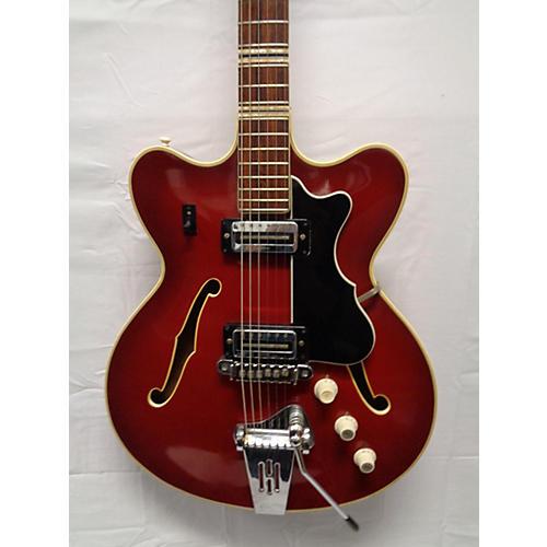 Hofner 1960s 4574 Hollow Body Electric Guitar