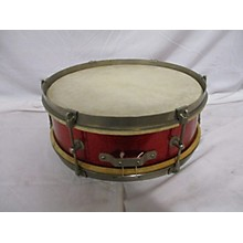 Paramount 1960s 4X13 Maple Drum