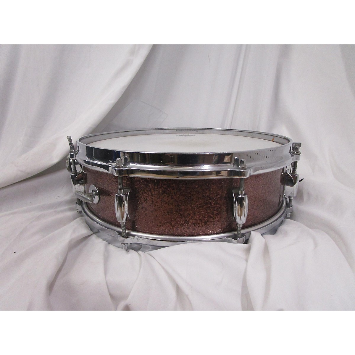 Gretsch Drums 1960s 4X14 PROGRESSIVE JAZZ SNARE Drum
