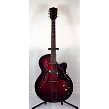 Framus 1960s 5/54 Hollow Body Electric Guitar