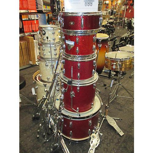 Slingerland 1960s 5 Piece Drum Kit