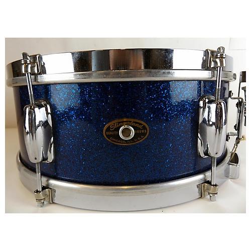 Slingerland 1960s 5.5X13 Blue Snare Drum