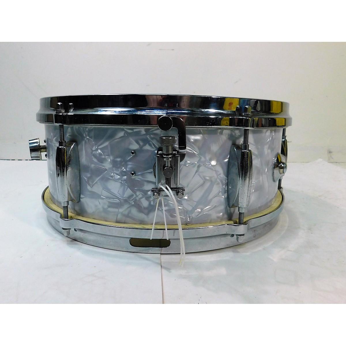 Gretsch Drums 1960s 5.5X14 4105 Dixieland Snare WMP Drum