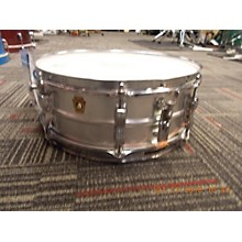 Ludwig 1960s 5.5X14 Acrolite Snare Drum