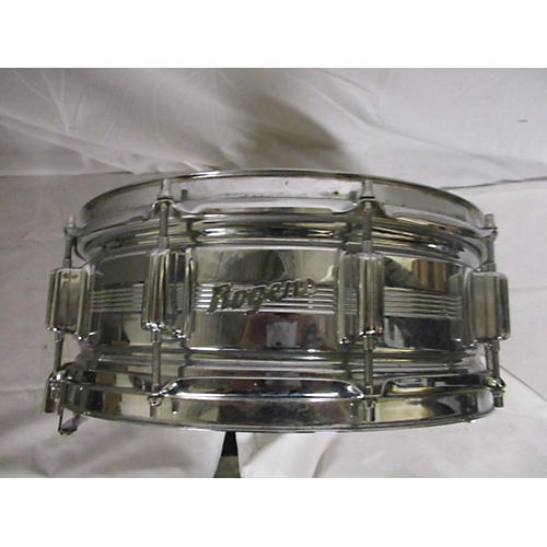Rogers 1960s 5.5X14 DYNASONIC Drum