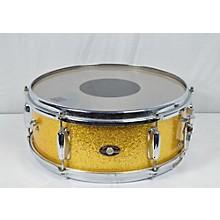 Slingerland 1960s 5.5X14 Snare Drum
