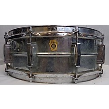 Ludwig 1960s 5.5X14 Supraphonic Snare Drum