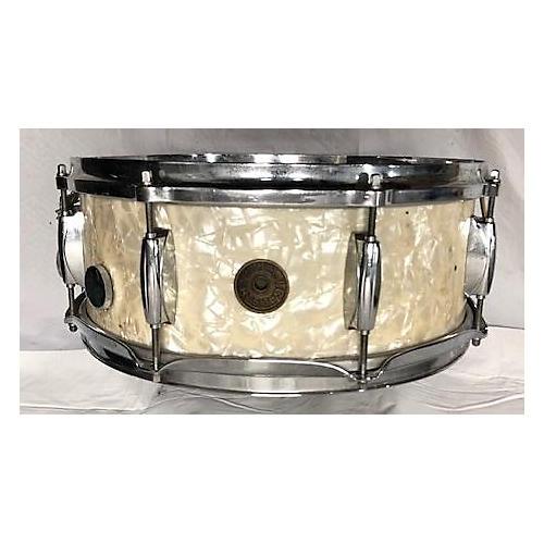 Gretsch Drums 1960s 5.5X14 WP Drum