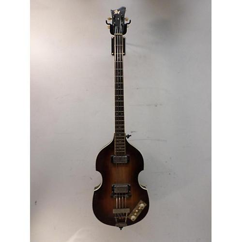 Hofner 1960s 500/1 Beatle Bass Electric Bass Guitar