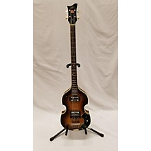 Hofner 1960s 500/1B Violin Electric Bass Guitar