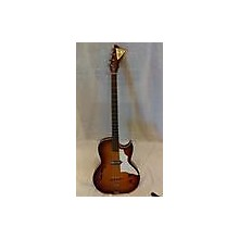 Kay 1960s 5920 Speed Demon Vintage Electric Bass Guitar