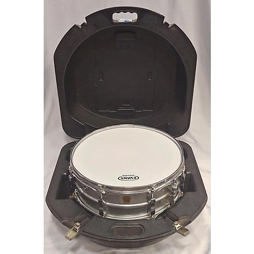 vintage ludwig 1960s 5x14 acrolite snare drum aluminum 8 guitar center. Black Bedroom Furniture Sets. Home Design Ideas