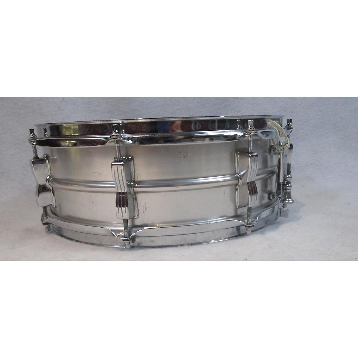 Ludwig 1960s 5X14 Acrolite Snare Drum