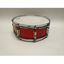 Ludwig 1960s 5X14 Pioneer Drum