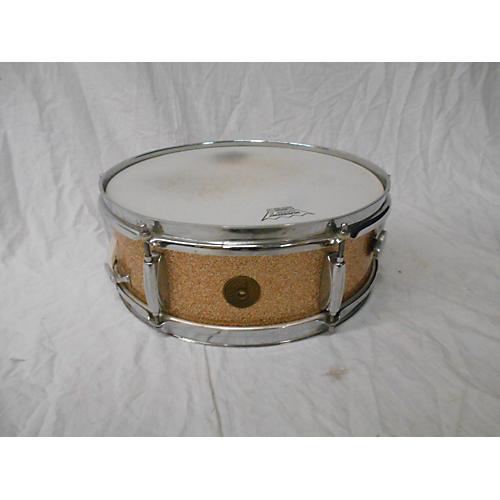 Gretsch Drums 1960s 5X14 Round Badge Drum