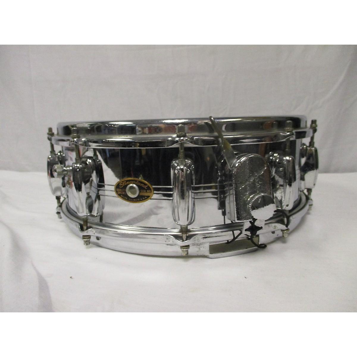 Slingerland 1960s 6.5X14 COB Snare Drum