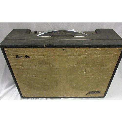Gretsch Guitars 1960s 6159 Combo Tube Guitar Combo Amp