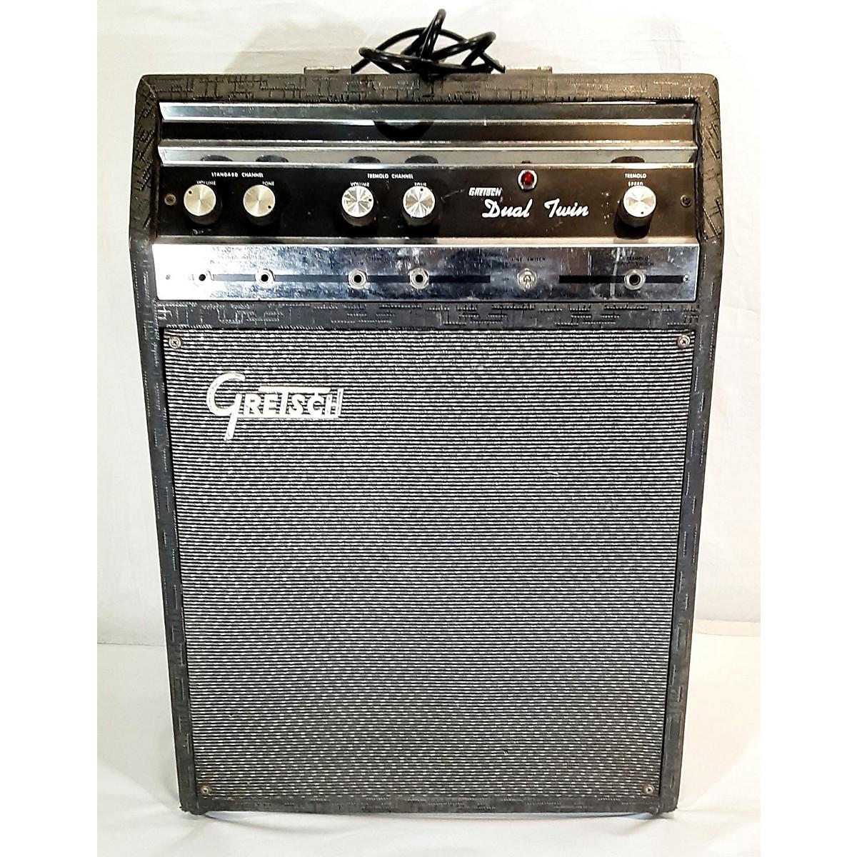 Gretsch Guitars 1960s 6161 Dual Twin