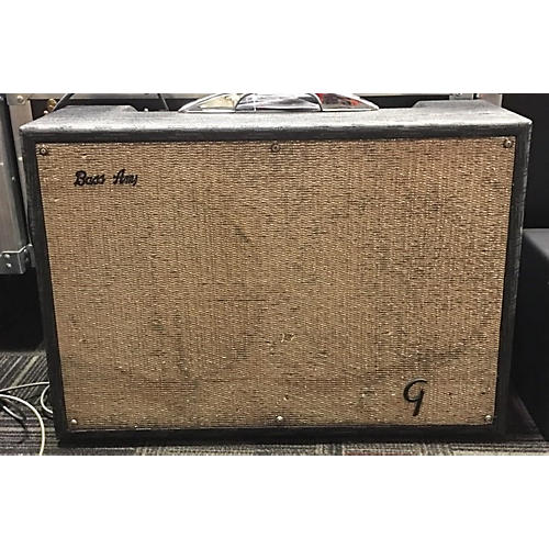 Gretsch Guitars 1960s 6189 Bass Amp Tube Guitar Combo Amp