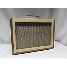 Airline 1960s 62-9029A Tube Guitar Combo Amp