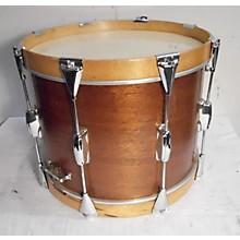 Slingerland 1960s 8X14 Marching Snare Drum