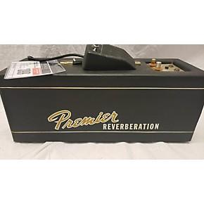 vintage premier 1960s 90 reverberation guitar preamp guitar center. Black Bedroom Furniture Sets. Home Design Ideas