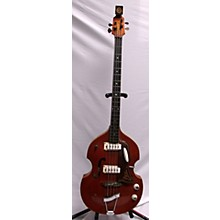 EKO 1960s 995 Violin Electric Bass Guitar