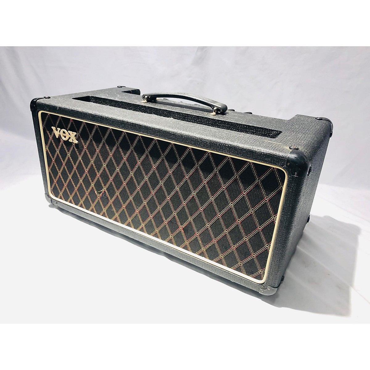 Vox 1960s AC50 Solid State Guitar Amp Head