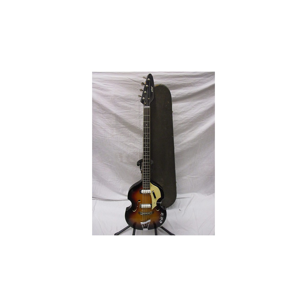 Vox 1960s APOLLO Electric Bass Guitar