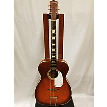 Silvertone 1960s Acoustic Acoustic Guitar