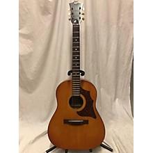 Hofner 1960s Acoustic Acoustic Guitar