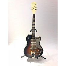Airline 1960s Airline Guitar Three Pick Up Hollow Body Electric Guitar
