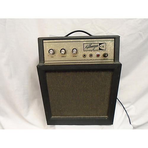 Kalamazoo 1960s Amp Model 4 Guitar Combo Amp
