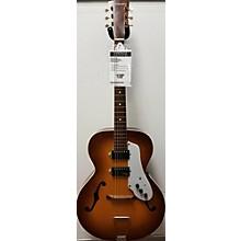 vintage silvertone electric guitars guitar center. Black Bedroom Furniture Sets. Home Design Ideas