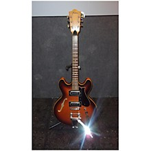Framus 1960s Atlantic Sunburst Solid Body Electric Guitar