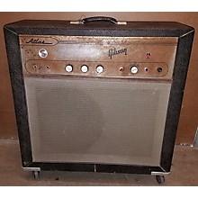 Gibson 1960s Atlas Medalist Tube Guitar Combo Amp