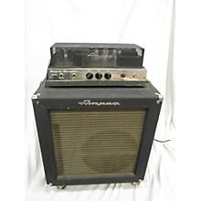 Ampeg 1960s B-12 Portaflex Tube Bass Combo Amp