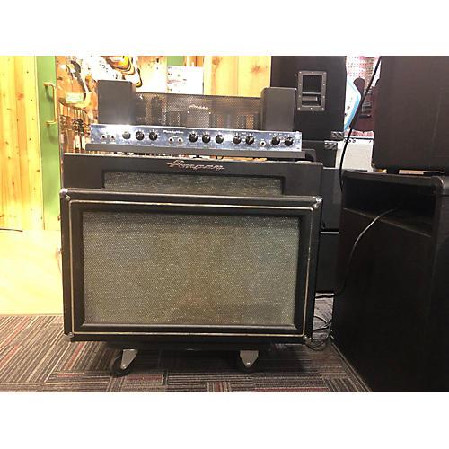 Ampeg 1960s B-12 XT Portaflex Tube Bass Combo Amp